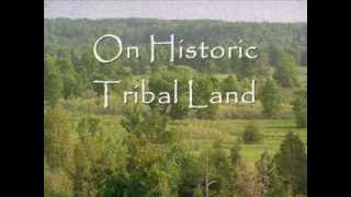 "Little River Band Of Ottawa Indians ""indian Village Camp"" (4 Days Wilderness And Cultural Immersion)"