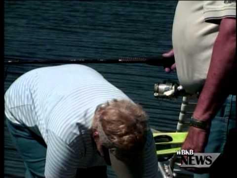 A New 2013 Fishing License Season Starts April 1st