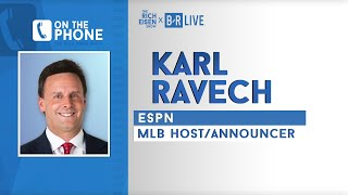 ESPN's Karl Ravech Talks Astros Cheating Scandal & More with Rich Eisen | Full Interview | 2/19/20
