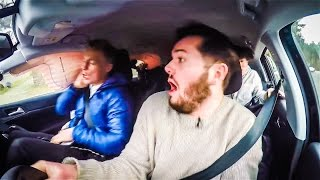 One of Mr Ben Brown's most viewed videos: ALWAYS WEAR YOUR SEATBELT