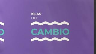 Islas del Cambio: I encuentro de Cabildos y Consells