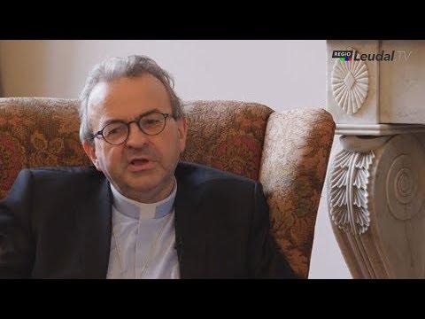Interview met Bisschop Smeets, Bisdom Roermond