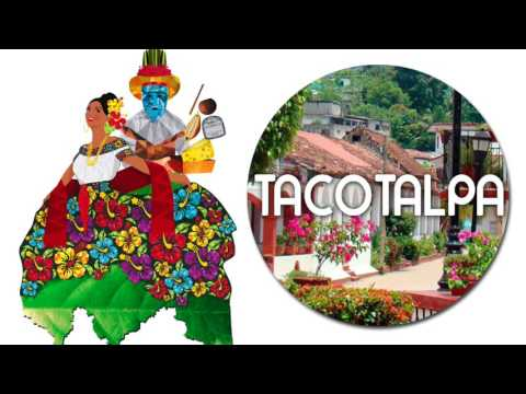 Musica Tabasqueña - Tacotalpa / Marimba