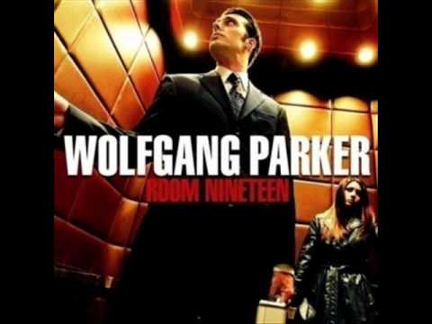 Wolfgang Parker - among the ash heaps (and millionaires)