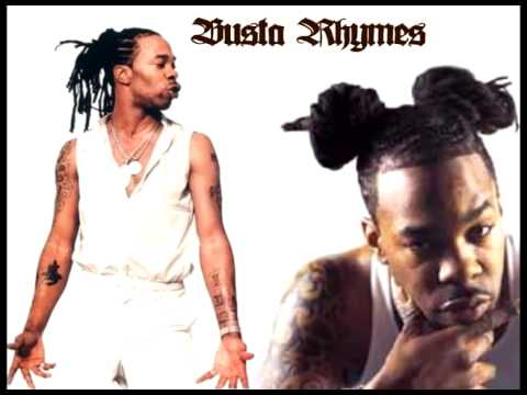 Busta Rhymes -- Woo-Ha! Got You All In Check.mpg