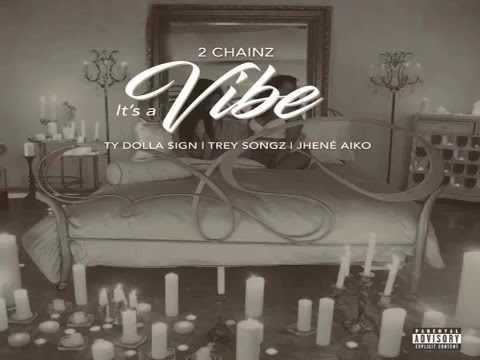 It's A Vibe (Instrumental)