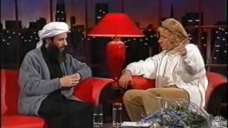 yusuf islam (3/3) intv  late night show thomas gottschalk