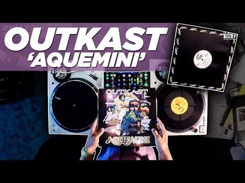 Discover Classic Samples On Outkast 'Aquemini'