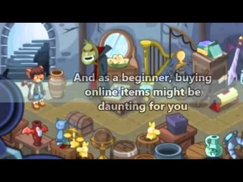 How to Buy Neopoints and Neopet Items the Easy Way
