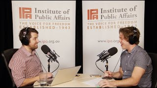 The Young IPA Podcast – Episode 114 with Matt Kibbe & Kurt Wallace