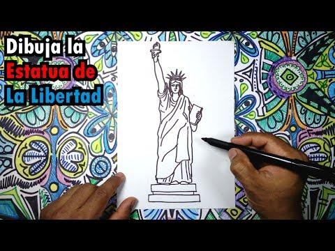 aprende-a-dibujar-la-estatua-de-la-libertad-en-nuevayork