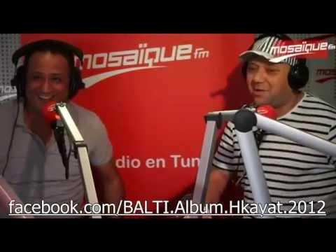 Balti Feat Waldi Tounsi -