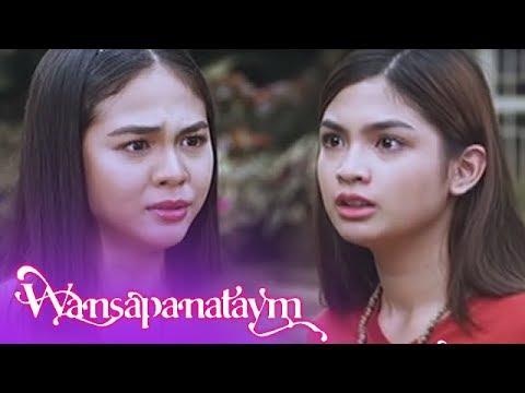 Wansapanataym Recap: Jasmin's Flower Power Episode 10