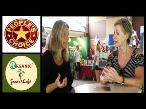 Why Buy Certified Organic from Organic Foods & Cafe