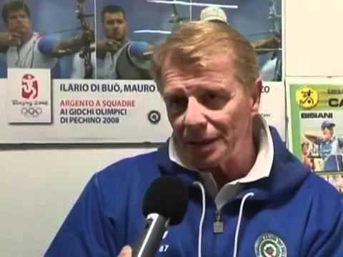 Stelle nello Sport Speciale Fitarco intervista a Mauro Gatti