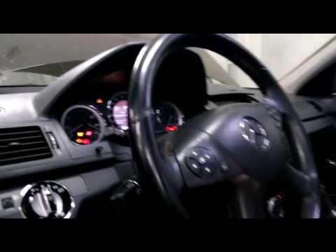 Programação, Módulo Motor, EZS, EVL, Mercedes (W 204), Kompressor e CGI.