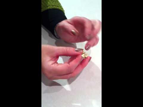 Which Way Should Wear My Irish Claddagh Ring