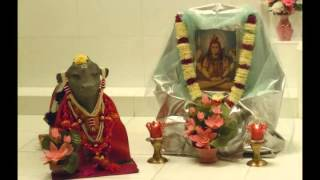 Swami Chidananda: Worship Of Lord Shiva Through 108 Names