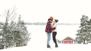 Awesome things to do in HELSINKI - Lisa & Lauren Cinematic Vlog
