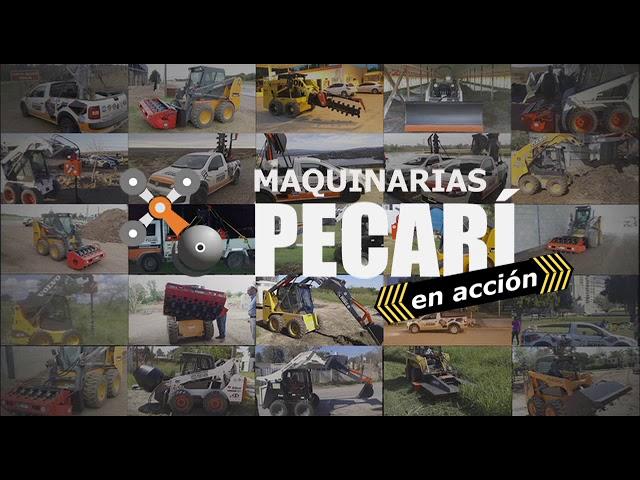 Vibrocompactador Pata de Cabra - Lapacho Construcciones - Santa Fe