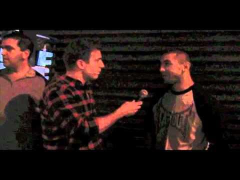 Sevak Interview