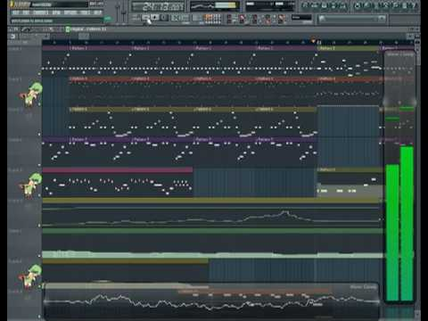 Fl Studio Beat (Free MP3 Download)