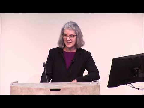 Symposium On Data Privacy: Deborah Frincke