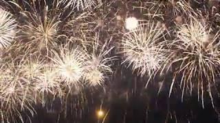 Fire Event Фестиваль фейерверков