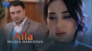 Hilola Hamidova - Alla klip