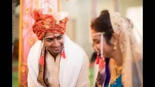 Avinash Priti wedding