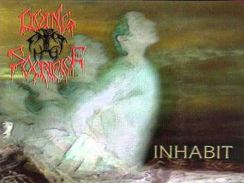Living Sacrifice - Inhabit [Full Album]