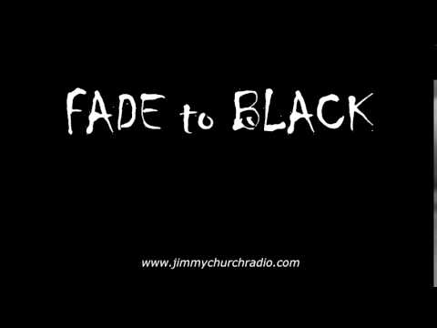 Ep.41 FADE to BLACK Jimmy Church w/ Steve Murillo UFO Anniversary LIVE on air