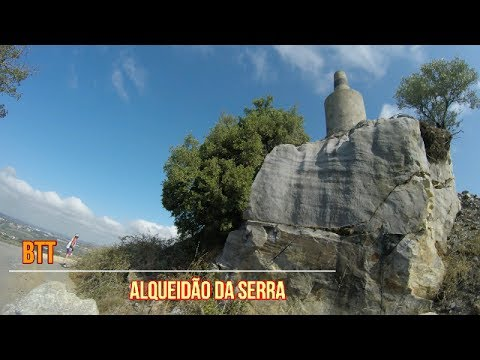 Só Tangas BTT @ Alqueidão da Serra