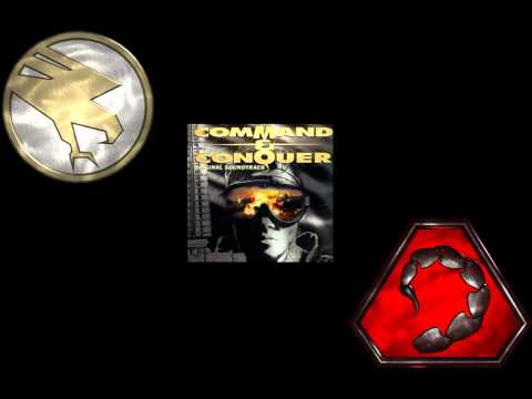 Command and Conquer- Tiberian Dawn  OST - Iron Fist mp3