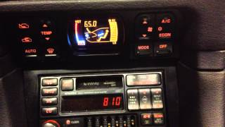 mitsubishi 3000gt vr4 twin turbo