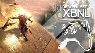 De week met XBNL Afl. 23 – Vertraging Xbox One X, iPhone X en modder!