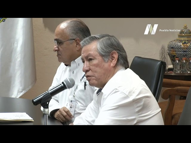 #SET #PueblaNoticias Casos activos de COVID-19