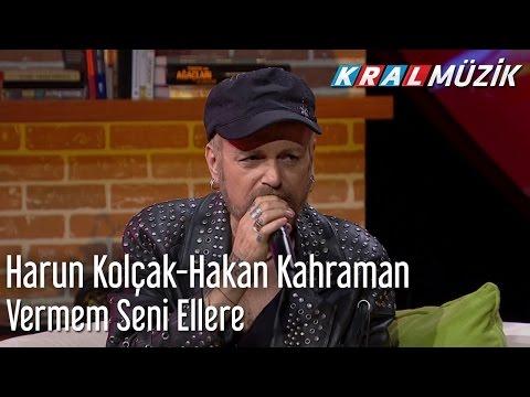 Harun Kolçak & Hakan Kahraman - Vermem Seni (Mehmet'in Gezegeni)