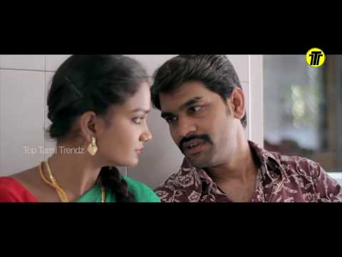 Kaatchi Pizhai Tamil Full Movie Part - 8 || Harish Shankar, Jai, Meghna, Dhanya