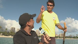 24th Annual Hawaii Dragon Boat Festival This Weekend