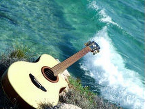 Die Gitarre und das Meer - Freddy Quinn - Karaoke