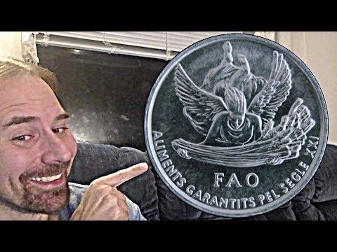 Andorra 1 Centim (1999) _ Museum Of Money
