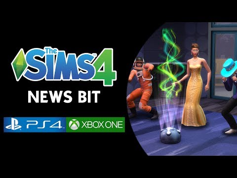 Its Official The Sims Coming To Xbox One Ps4 Info De