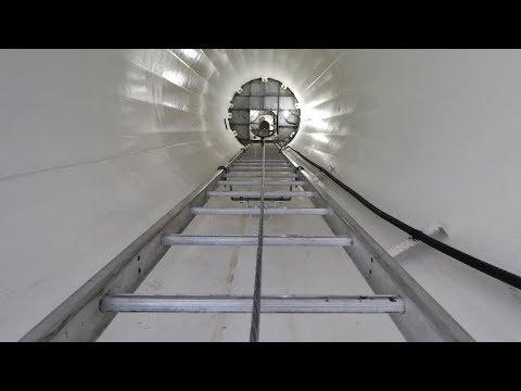 Wind turbine program offers potential renewable energy jobs
