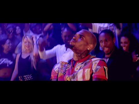 Chris Brown - High ft. 2 Chainz (Music Video)