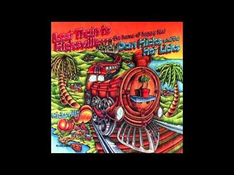 Dan Hicks And His Hot Licks – Last Train To Hicksville - Vivando