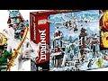 LEGO Ninjago 2019 Summer Sets Big BEAUTIFUL Boxes mp3