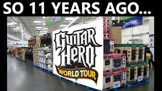 Funny Guitar Hero Story