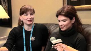 monica Barladeanu interview