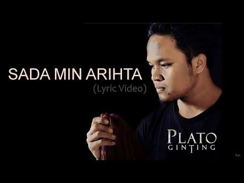 Plato Ginting - Sada Min Arihta ft. Averiana Barus (Official Lyric Video)